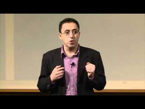 Tedxyaleworldfellows - Gidon Bromberg - Water, Peace And The Arab Spring video