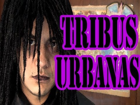 Tribus urbanas - Luisito rey