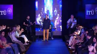 İTÜ FASHİON SHOW BANU NOYAN EVENT PART6