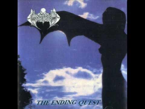 Gorement - The Ending Quest  (1994) - Full Album