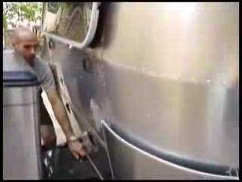 2005 Airstream Custom Travel Trailer - Part 3