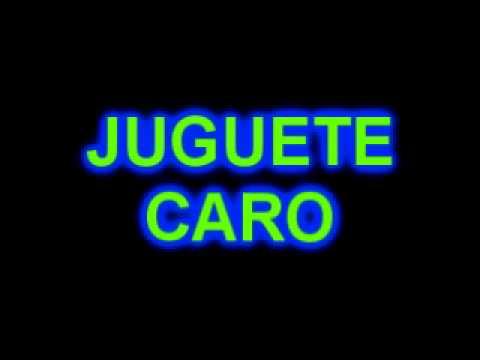 Coplamar - Juguete Caro video