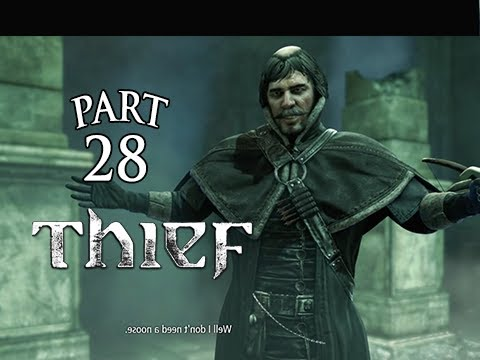 Thief Gameplay Walkthrough Part 28 – Boss The General ( PS4 XBOX ONE Gameplay)