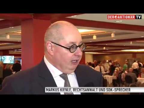 Hauptversammlung Deutsche Börse - Fusion Mit London Und Dann?