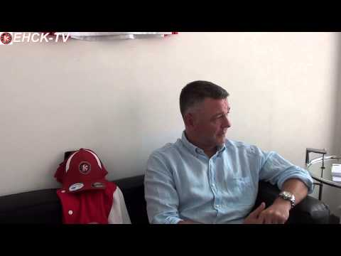 Interview Alexander Stolberg (19.06.2014)