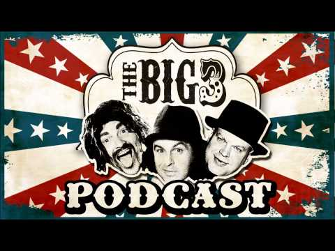 Big 3 Podcast # 38: The HN Diet