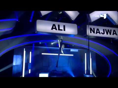 #ArabsGotTalent - S2 - Final - رضوان شلباوي