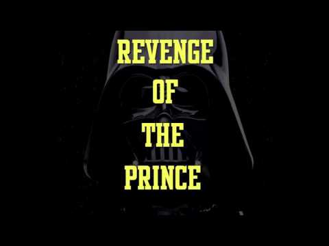 Latrell ~ Revenge of the Prince (Prod. By Darius Taylor) (Unknown Tracklist + Release Date) #1