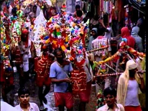 Bhole Bhandari Sabke Hi Full Song - Subah Subah Le Shiv Ka Naam...