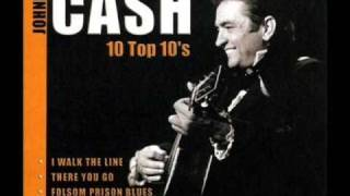 Watch Johnny Cash Sea Of Heartbreak video