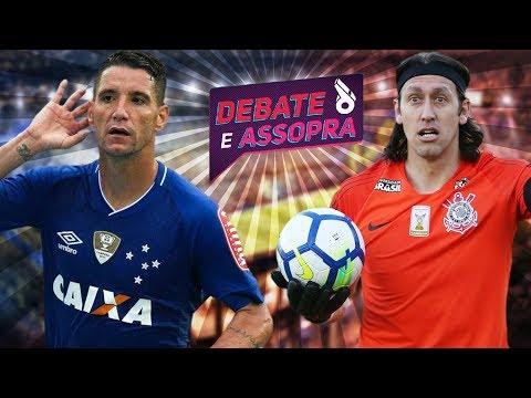 O Cruzeiro perdeu a chance de matar a decisão? Vídeos de zueiras e brincadeiras: zuera, video clips, brincadeiras, pegadinhas, lançamentos, vídeos, sustos