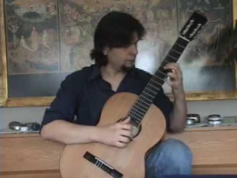 Хулио Сальвадор Сагрегас - El Zorzal