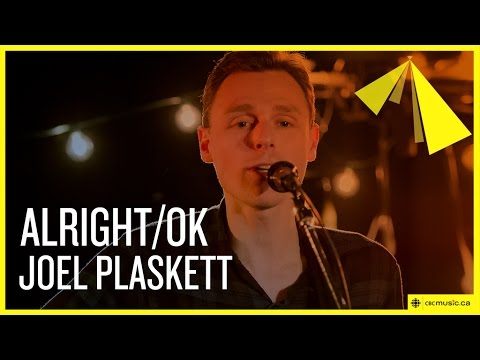 Joel Plaskett - Alright Ok