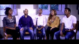 New Amharic Mezmur by Bisrat tessema Ft.kiddy kassa