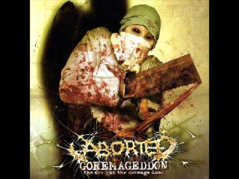 Aborted - Meticulous Invagination