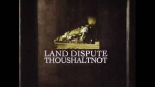 Watch Thoushaltnot A Dream video