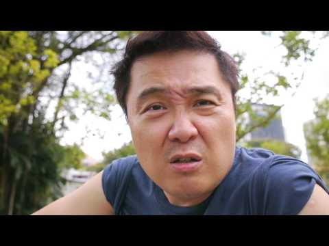 the mrbrown show: Kim Huat goes to Malaysia GE 2013