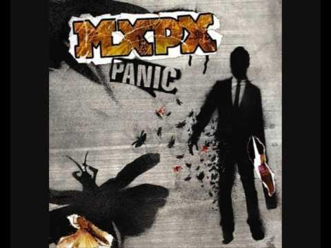 MxPx - The Darkest Places