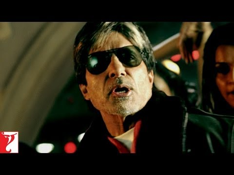 Making Of The Song - B N B - Part 2 - Bunty Aur Babli