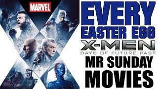 X-MEN: DAYS OF FUTURE PAST- Every Easter Egg & Reference