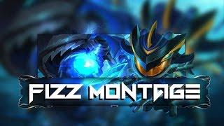 download lagu Fizz Montage  League Of Legends gratis