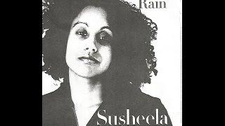 Susheela Raman Salt Rain full album