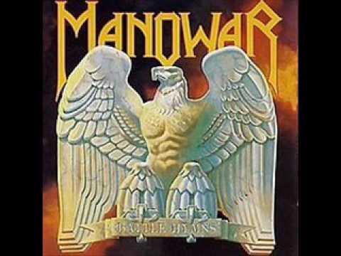 Manowar - Kingdom Come (instrumental)