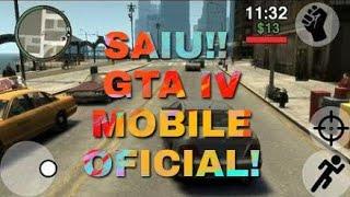 SAIUU!! GTA IV OFICIAL PARA ANDROID!!!!!!!!(~copia~)