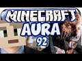 MINECRAFT: AURA ? #92 - SKURRILE EREIGNISSE! ? Let's Play Minecraft: Aura
