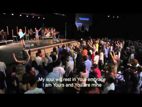Oceans (where My Feet May Fail) - Brian Johnson Live At Bethel Redding video