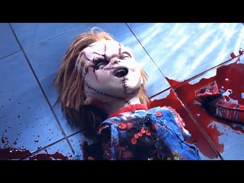 Top 6: Muertes de Chucky