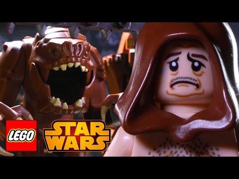 LEGO Star Wars: Rancor Ruckus