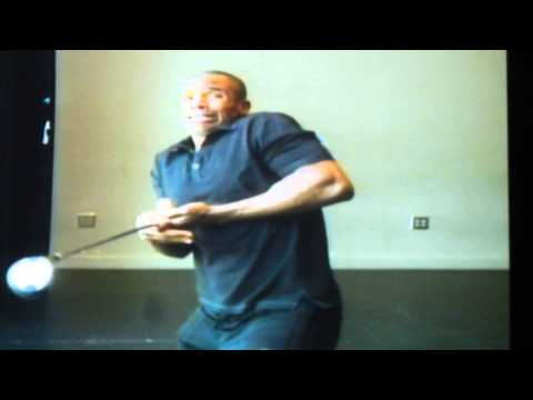 Lonnie Henderson Comedy Screen Test - Director Donald Petrie