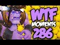 Dota 2 WTF Moments 286