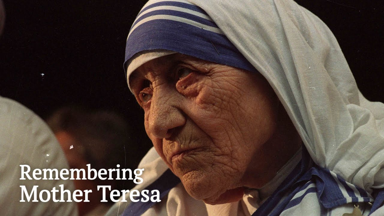 Mother Teresa 21st Death Anniversary | Remembering Mother Teresa
