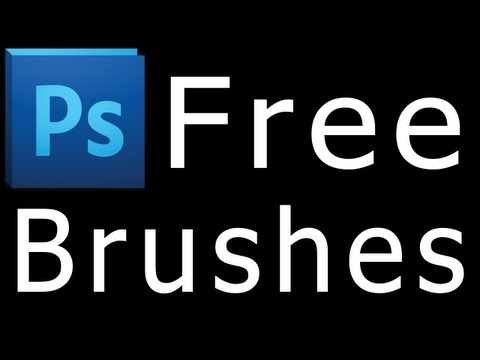Free Photoshop Brushes Download!!!