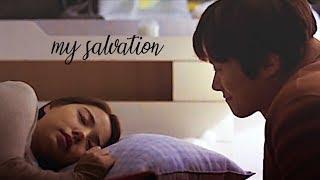 Ji Young & Byeok Soo | My Salvation