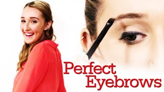Get the Perfect Eyebrows with Orly+OOTD! #17Daily