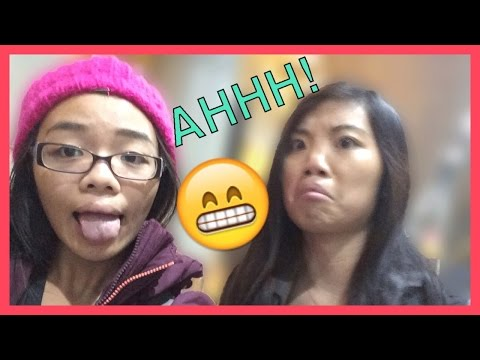 13 Hour Flight?! (Hong Kong Vlog)