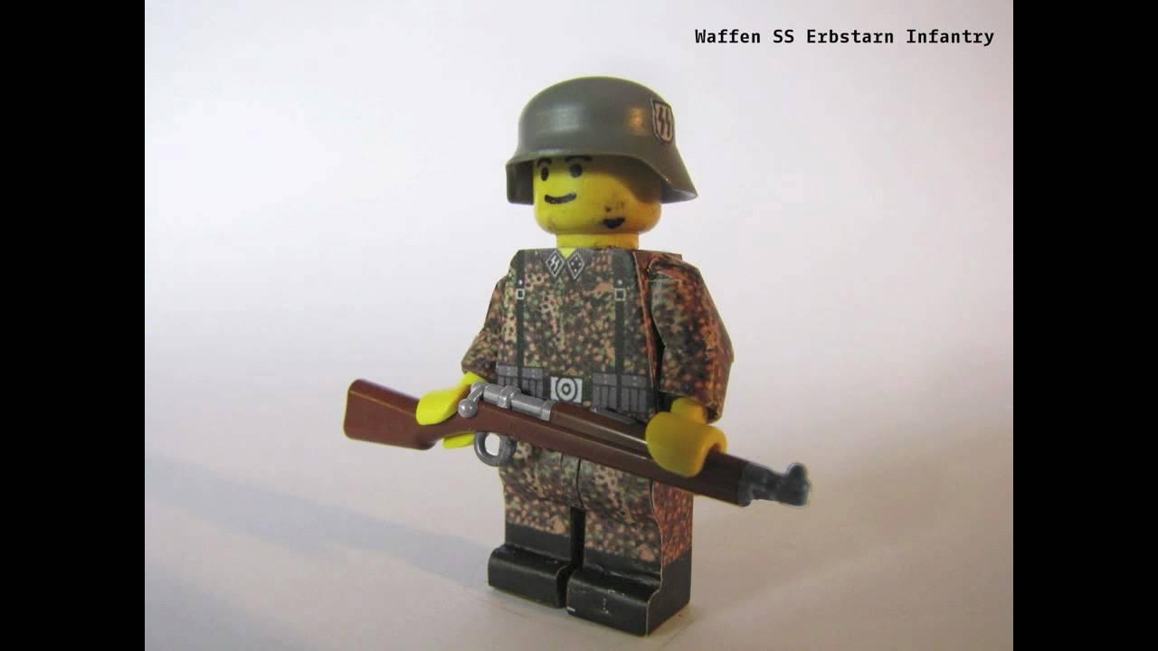 Decals Ww2 Lego Lego Ww2 Uniforms And