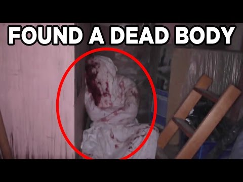 Top 15 Ghost Sightings That NEED Explaining