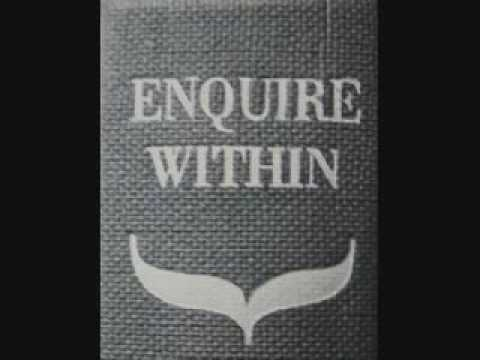 Enquire Within  'Snake Song'