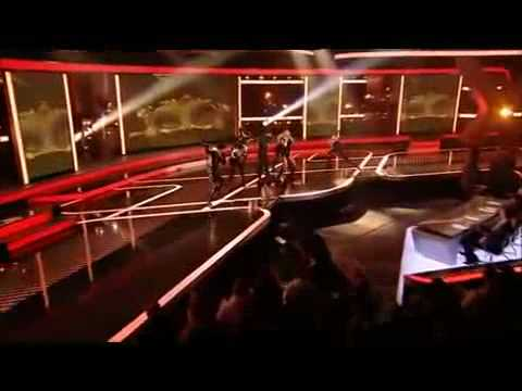 Womanizer (X Factor 2008)