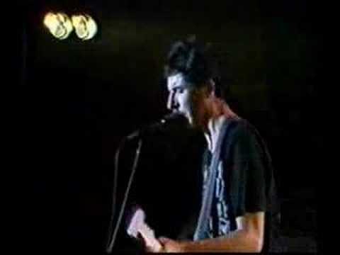 Charly Garcia - Nos Siguen Pegando Abajo