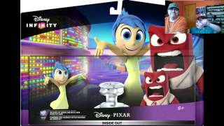 GNZ GAMING21 Breaking News-Disney Infinity 3.0