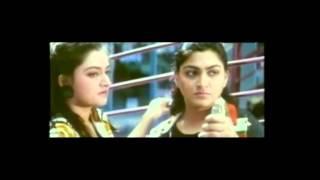 Vanaja Girija│Fight Between Kushboo and Mohini│Napoleon, Ramki