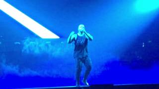 Drake Summer Sixteen Tour- quotKeep The Family Close9quot- New Orleans 0922.