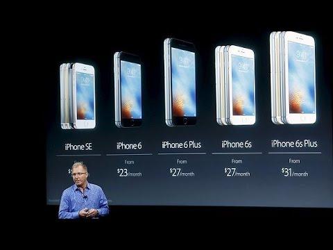 Apple yeni iPhone SE ve Apple Pay ile atakta - corporate