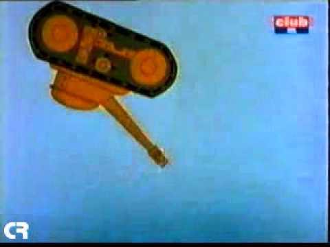 Atom Karınca - Jenerik (80'ler)