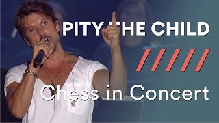 Watch Chess Pity The Child video